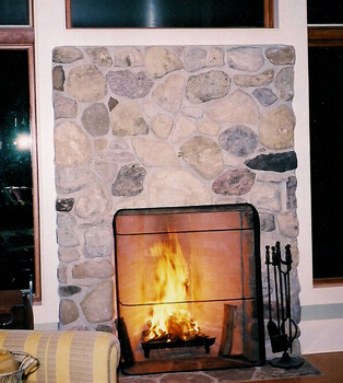 Services for Rumford fireplace insert